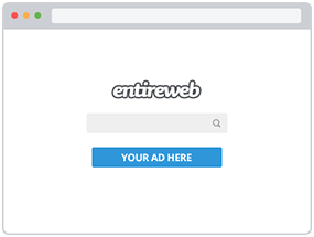 Entireweb Webpage