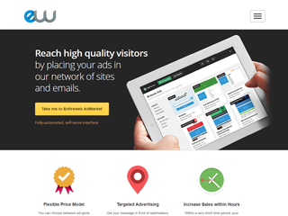 Entireweb Admarket