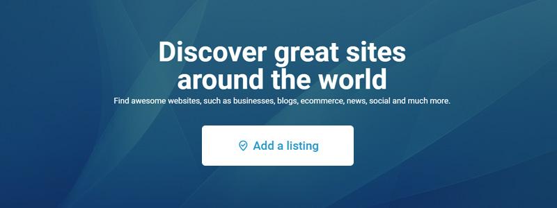 Entireweb Business Listing